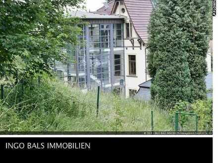 ***Repräsentative Maisonettewohnung in Gründervilla in Hemer***