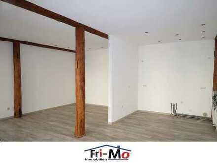 ### Schnuckelige komplett renovierte 2 Zimmer Erdgeschoss WH im Zentrum von Bünde ###