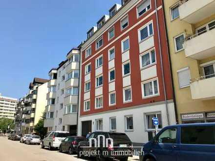 freie 2 Zimmer Wohnung - Wohnen am Giesinger Berg