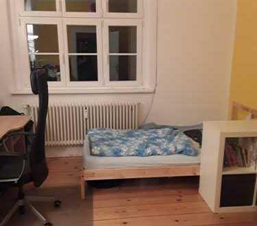 2 Zimmer in Berlin Tempelhof 25qm