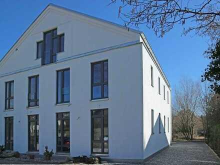 Etagenwohnung in Geltendorf-Walleshausen