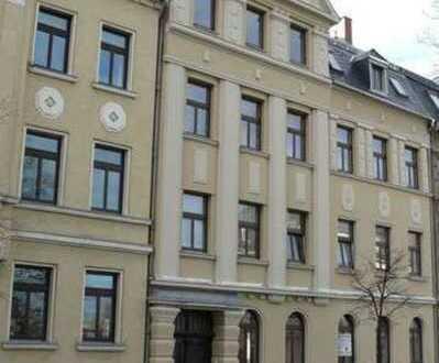 FREI ab 01.02.2021 3 Zimmerwohnung mit Balkon - Nähe Zentrum von Falkenstein