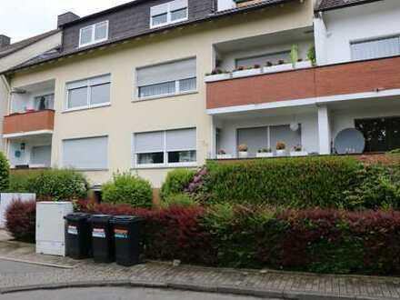 Sanierte 2-Zimmer-Wohnung mit Balkon in Bochum