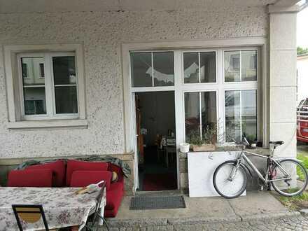Zimmer in cooler 5-WG in Dresden-Strehlen
