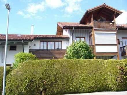 Kleines Appartement in Oberstdorf