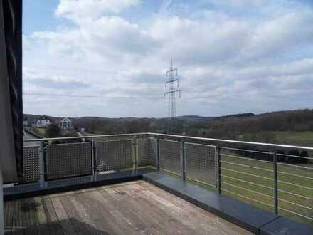 Wohnung mit traumhafter Dachterrasse und exklusiver Ausstattung in Sprockhövel - Hasslinghausen