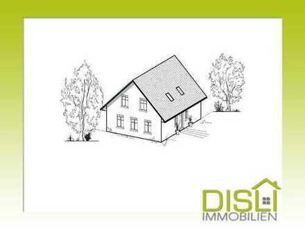 Neubau - Einfamilienhaus in Dornum
