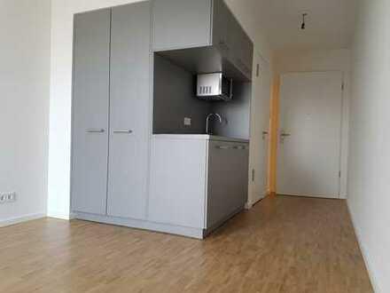 Neubau Erstbezug - Möbliertes Luxus Studenten Appartment
