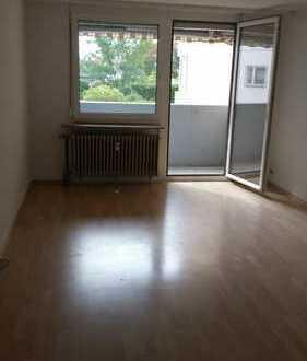Gepflegte 2-Zimmer-Wohnung mit Balkon in Oberasbach