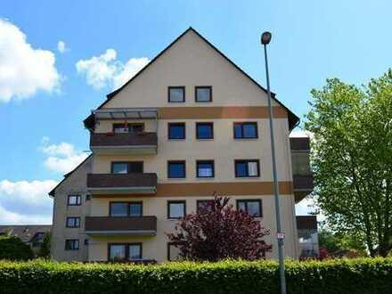 Renditeobjekt: Vermietete 2-Zimmer-Wohnung