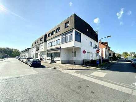 4 Zimmer-Wohnung mit 2 Bädern und Wintergarten in F-Goldstein (3er- oder 4er-WG möglich!)