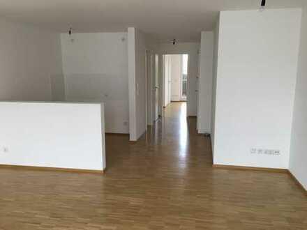 Neubau/Erstbezug Moderne 2-Zimmer-Wohnung mit Balkon