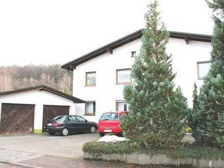 Anlagegold! 4-Familienhaus