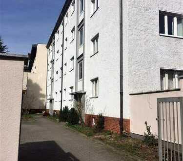 Möblierte Wohnung in Schöneberg - Zeitmietvertrag