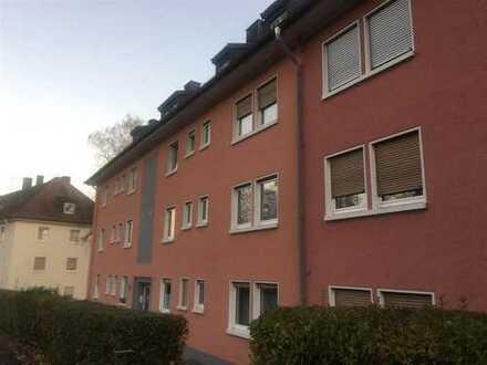 Eigentumswohnung in guter Lage von Zweibrücken mit Stadtblick