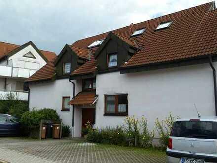 Wunderschöne 5 1/2 Zimmer-Maisonettewohnung in Wolfschlugen