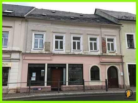 ⭐Älteres Haus in Frauerstein