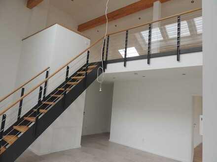 Exclusive Maisonette Luxuswohnung im Loft-Style - PROVISIONSFREI!