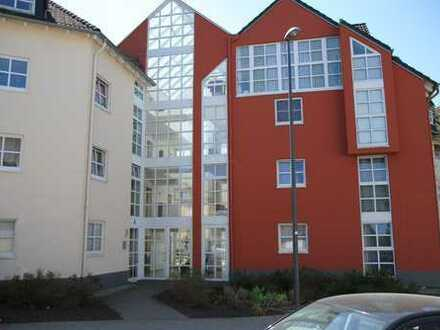 Gepflegtes Appartement mit Tiefgaragen-Stellplatz in AC-Haaren
