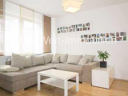 WohnWert: Eine sehenswerte City-Wohnung.....
