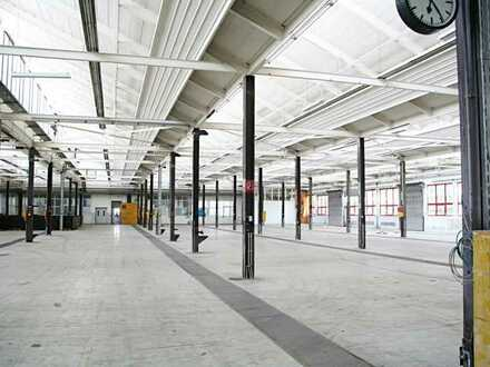Provisionsfrei - in Lorch - Lager, Produktionshalle & Hochhalle