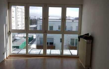 Gepflegte 2-Zimmer-Wohnung in Regensburg (Westviertel)