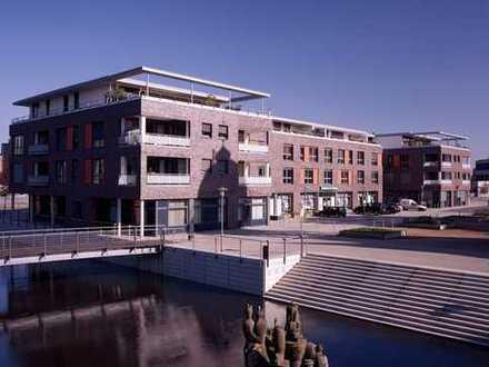 Repräsentative Geschäftsräume als Büro oder Praxis im Zentrum von Gronau