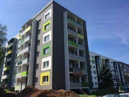 WEIHNACHTSBONUS: 300 € geschenkt! Letzte verfügbare große 2-Raum-WE mit Balkon, EBK möglich