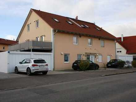 4-Zimmer-Mietwohnung Gaimersheim-Süd