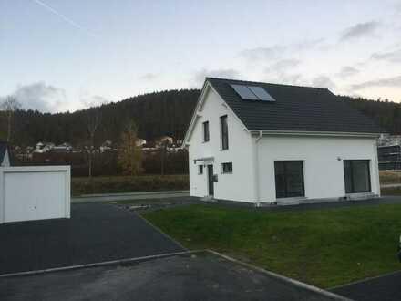 Vermiete Neuwertiges Einfamilienhaus, Glasfaseranschluss, 5 Zimmer und Einbauküche in Immendingen