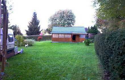 Gartengrundstück mit großer Laube in Klein Kordshagen zu verkaufen