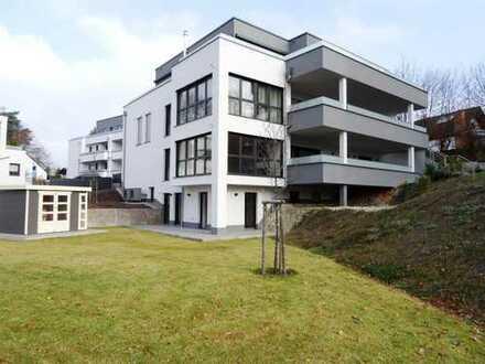 Sanddorf: Erstklassige Wohnung mit EBK in gefragter Lage