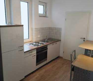 2-Zimmer-Wohnung zwischen Innenstadt und Bahnhof