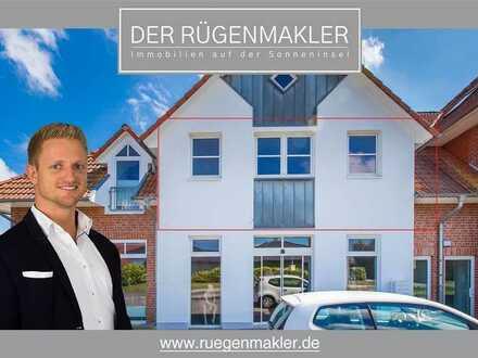 Gepflegte Büro-/Praxisfläche mit ca. 32 m² in 18528 Bergen auf Rügen