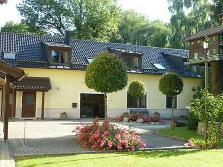 Helle individuelle Dachgeschosswohnung