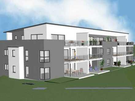 Domizil am Dorfplatz - Helle 4 Zimmerwohnung mit großem Balkon