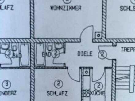 **2 Zimmerwohnung nähe Zentrum**