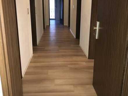 Erstbezug nach Sanierung mit Balkon: schöne 4-Zimmer-Wohnung in Bobenheim-Roxheim OHNE MAKLER