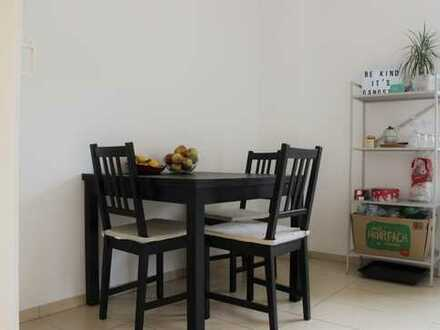 Fully furnished room in nice shared flat for sublease
