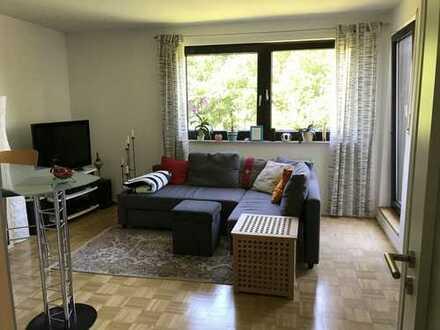 Gemütliche 2-Zimmer-Wohnung in BN-Dottendorf mit Balkon & Einbauküche
