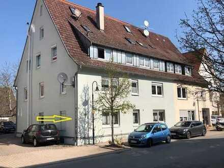 Großzügige und praktisch geschnittene Wohnung