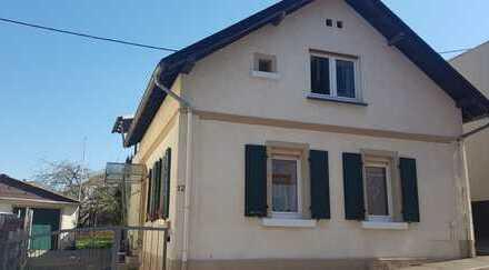 Attraktives 5-Zimmer-Einfamilienhaus zur Miete in Hackenheim, Hackenheim