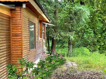 Riesiges Grundstück im attraktiven Feriengebiet Am Schwalbennest