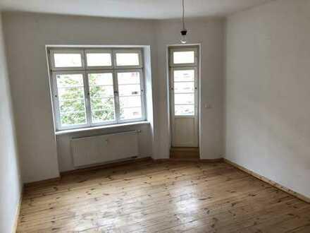 (Whg15)Helle Wohnung in Brandenburg!