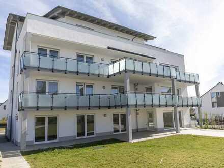 Außergewöhnliche 5-Zimmer-Eigentumswohnung mit Riesenterrasse und Garten