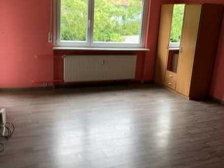 Stilvolle 3-Zimmer-Wohnung mit Balkon in Karlsruhe