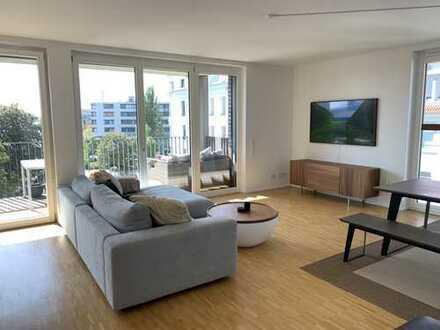 Exklusive 2-Zimmer Wohnung in Linden/Hanomaghof