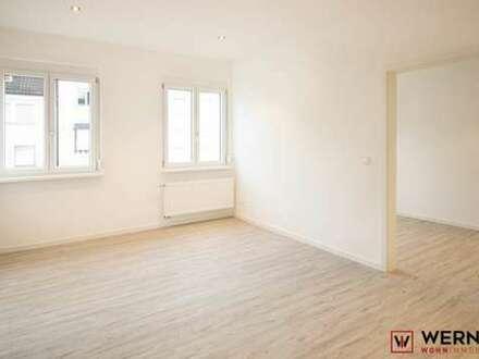 3D-Immobilienkino:*Vollständig renovierte 3-Zimmerwohnung mit Balkon in Neckarsulm*
