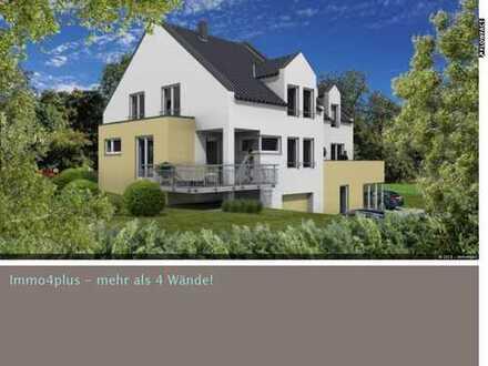 Stilvolle und großzügige Doppelhaushälfte in traumhafter & ruhiger Lage in Bad Abbach!