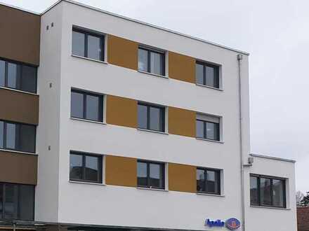 Zentrum Laupheim, 4-Zimmer-Wohnung mit Balkon